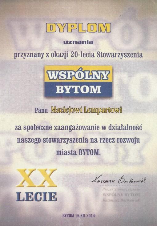 dyplom WB